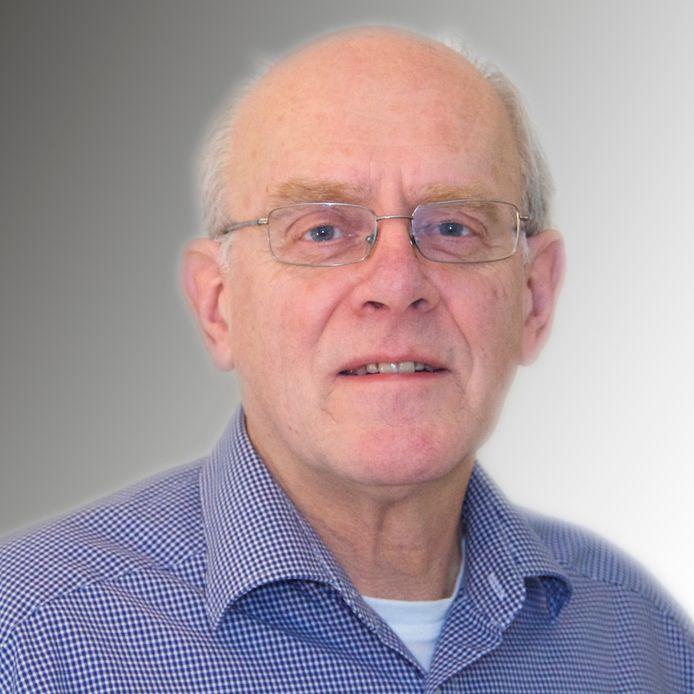 SP-fractievoorzitter Hein Kranen