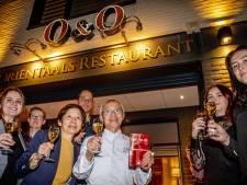 Sterrenrestaurant O&O uit Sint-Willebrord schuift aan bij Twan Huys in RTL Late Night