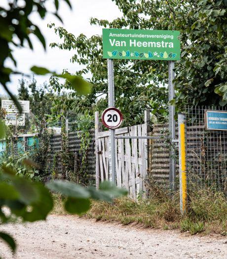 Recherche hoopt moordonderzoek nieuw leven in te blazen in Weurtse moestuin van klusjesman Mehmet uit Nijmegen