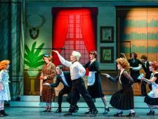 Musicals Annie en Hello Dolly gaan in herkansing in Apeldoorn, Orpheus hoopt op trouw publiek