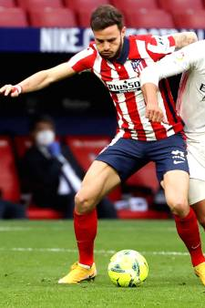 Gejuich in huize Koeman: Barça weer volop in de race na remise in Madrileense derby