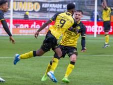 Samenvatting | Roda JC - MVV
