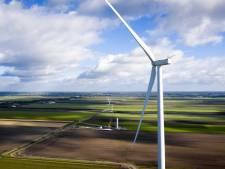 'Waarom die selectieve boosheid over windmolens?'