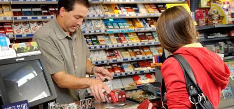Supermarkten opgelet: NVWA zet jonge spionnen in voor kopen sigaretten