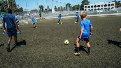 Trainers van Inter Milaan komen Antwerpse jeugd voetballes geven (en Radja is er misschien ook bij)