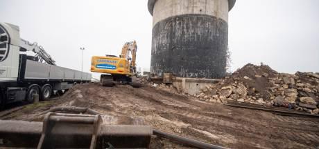 Overlast bij bouw rioolwaterzuivering Vriezenveen