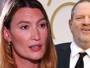 """Une espionne d'Harvey Weinstein démasquée: """"J'ai dû faire semblant d'être une victime"""""""