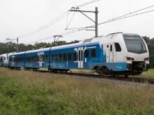Laag Zuthem vreest 140 km-treinen