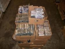 Jonge verdachten ontkennen iets met drugsvangst van 200 kg te maken te hebben