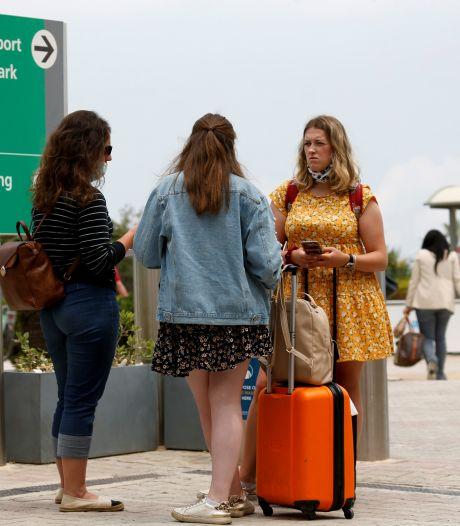 LIVE   Dodental in VS passeert de 600.000, Malta eerste Europese land op groen