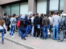L'Office des Étrangers a refusé 500 personnes