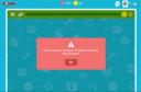 De website van Squla was maandag slecht bereikbaar door de drukte.