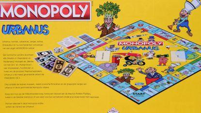Eerste Monopoly waarin je 'Poesje-stoei-steegje' kan kopen