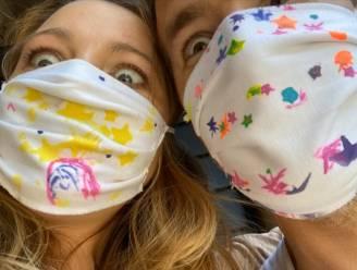 Leuke vakantie-activiteit: mondmaskers pimpen zoals Blake Lively & Ryan Reynolds