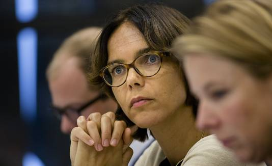 Carla Dik-Faber