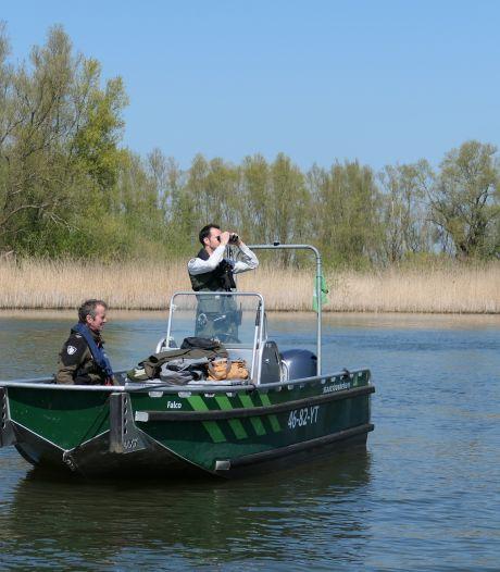 Boswachters tevreden over recreanten in de Biesbosch: Het was 'gezellig druk' zonder excessen