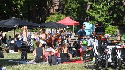 Streep door Groot Verlof, Hapje Tapje en M-Idzomer: maar wat met de kleinschalige evenementen zoals Picknick in het Park?