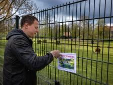 Kinderboerderij in Kampen roept op na dood alpaca en hertenbok: 'Voer de dieren niet!'