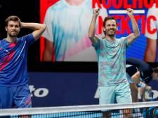 Wesley Koolhof: Eerst een medaille op de Spelen, dan een Grand Slam winnen