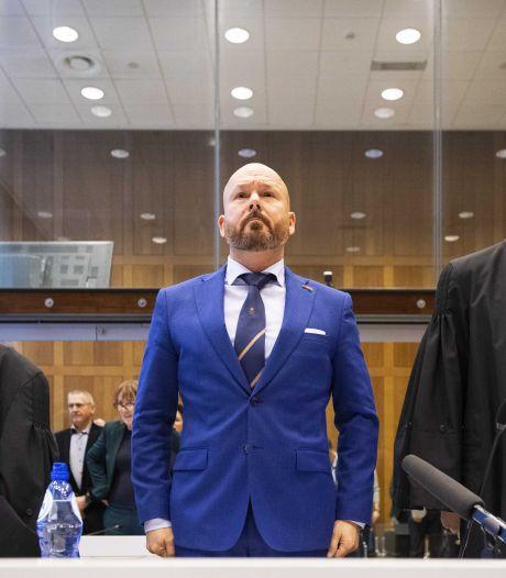 Marco Kroon vanmiddag weer voor de rechter: hij verzet zich tegen de wildplasboete na carnaval