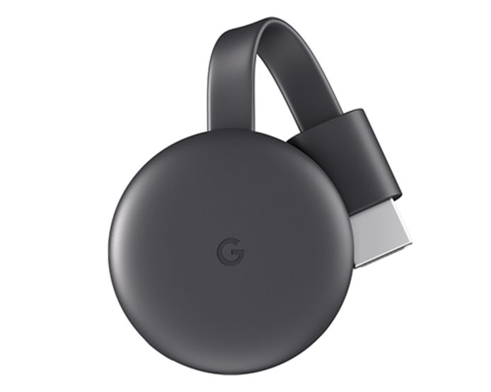 Chromecast-dongle