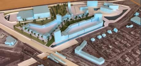 Vijftig extra woningen voor nieuwbouwproject Podium in Vathorst