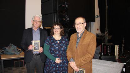 Poëziewandeling, concert en bekendmaking stadsgedicht 2019 op Gedichtendag