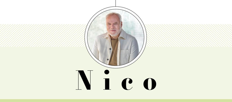 Nico Dijkshoorn Beeld Libelle/Petronellanitta