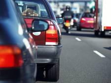 Maximumsnelheid op deel N18 in toekomst naar 100 km/uur
