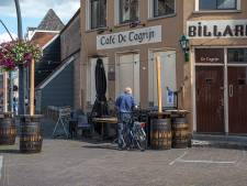 Zwols Strandconcert voor wederopbouw afgebrand café de Tagrijn: ,,zo kunnen we iets terugdoen''