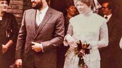 Maggie De Block is vandaag 37 jaar getrouwd: echtgenoot Luc post foto van 19-jarige bruid