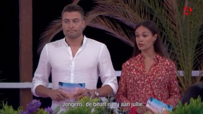 """Het 'Love Island' succes blijft uit: """"Inhoudsloze tv in een luxegevangenis"""""""