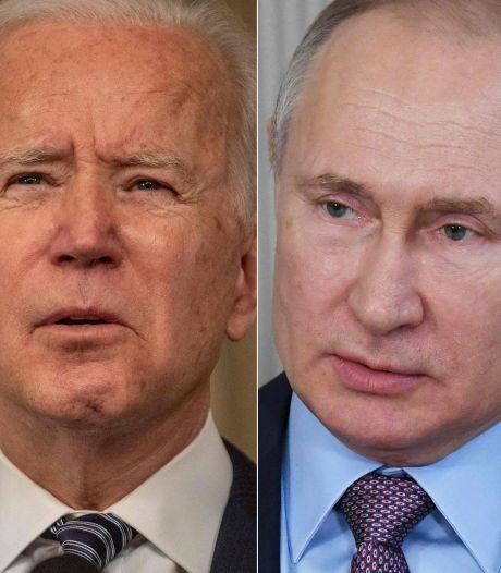La tension monte entre Washington et Moscou