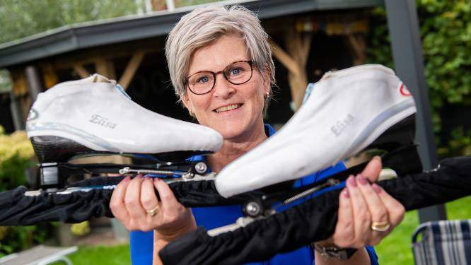 Arja uit Oene ziet dochter Elisa knokken voor plek in wereldtop: 'Topsport is niet altijd leuk. Je hebt meer dalen dan pieken'