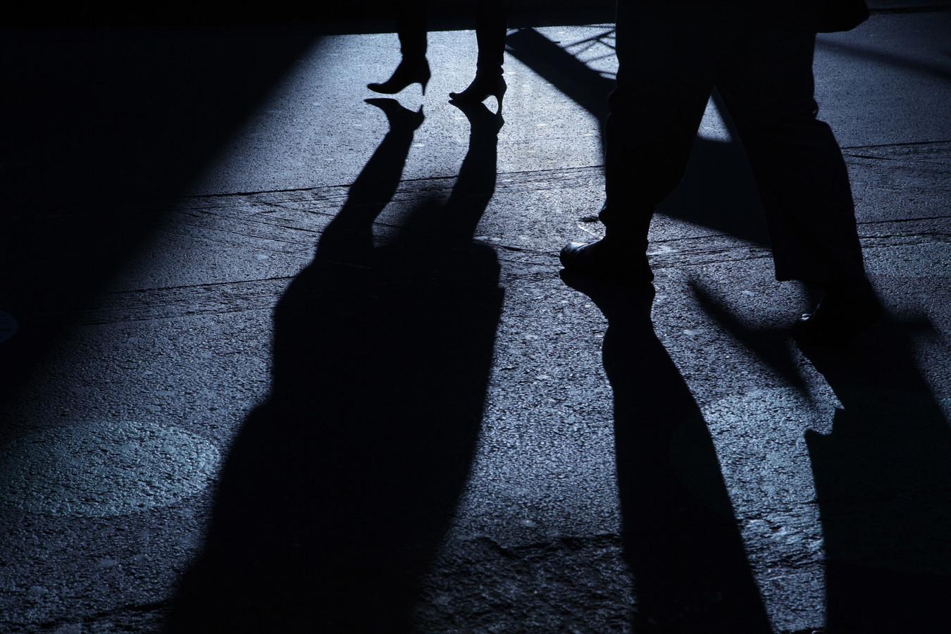 De buurvrouw in Malden moest haar 'afwijzing' van verdachte Andrej. K. diep bezuren. Dagenlang werd haar gezin gestalkt.