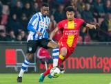 FC Eindhoven recht na rust de rug tegen tiental Go Ahead Eagles: 1-3