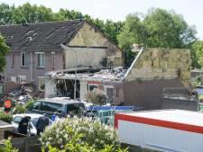 Aannemer en corporatie nemen schade op na verwoestende explosie Nijmegen