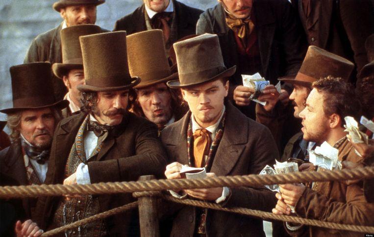 Gangs of New York Beeld Alamy