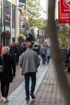 Lang nam de leegstand in Oosterhout toe, nu zijn er steeds minder te huur-bordjes: 'Ik geef niet zomaar op'