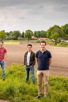 Blik op jongeren en verkeer in Someren-Eind