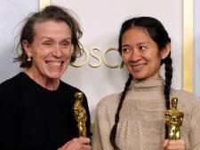 Nomadland met drie beeldjes grootste winnaar Oscars