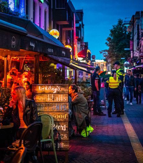 Twee restaurants tijdelijk weer open na kort geding, veel verontwaardiging over strenge gemeente Eindhoven