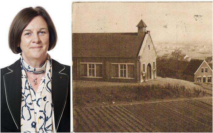 Schepen Diane Van Hove wacht ook vooral af naar de depotvorming van de Cultuurregio.