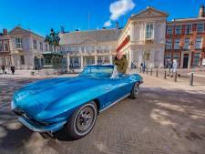 De jongensdroom van Seth (46) kwam uit door deze Corvette: 'Mijn vader vond het weggegooid geld'