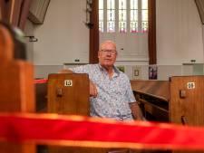 Van digitaal thuis op de bank weer voorzichtig richting de kerkbank in Harderwijk