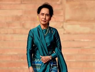 Voormalig regeringsleider Myanmar op 24 mei voor de rechtbank na maanden van gewelddadige betogingen
