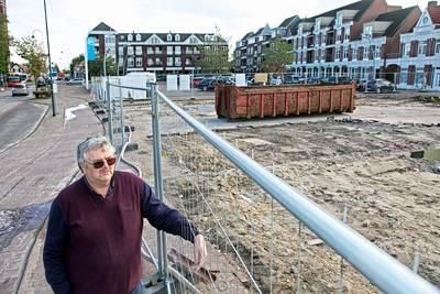 Van Eekelen wil nu vaart maken met centrumplan Chaam: 'Liefst gisteren begonnen'