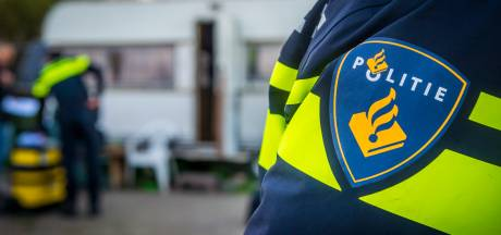 Politie houdt vijf verdachten aan in onderzoek naar dood Bas van Wijk