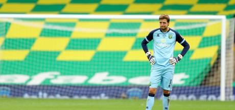 Krul: Norwich City kwalitatief niet goed genoeg