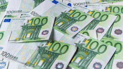 Duitser toert rond met 1,5 miljoen euro cash in autokoffer
